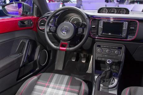New York International Autoshow 2015 - Volkswagen