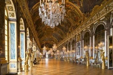 Versalles-espejos