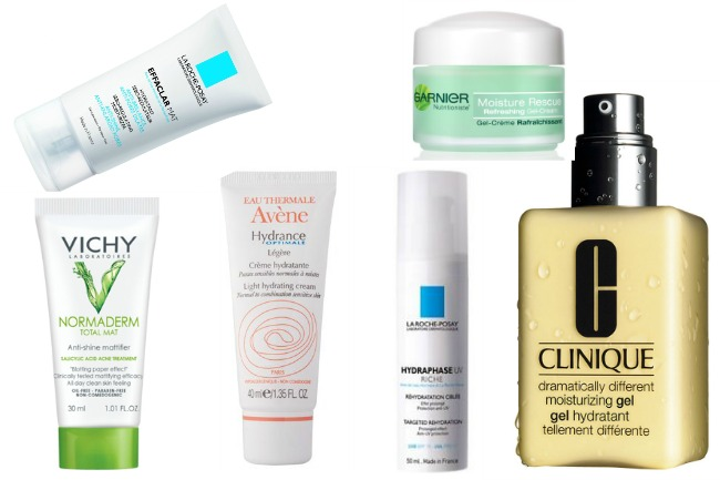moisturisers-for-oily-skin-type