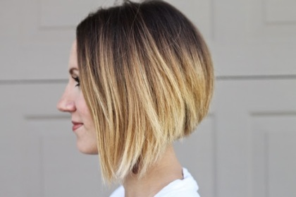 short-ombre-asymetrical-bob-side-view