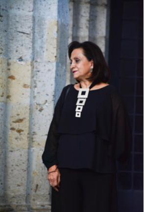 Olga Ramirez